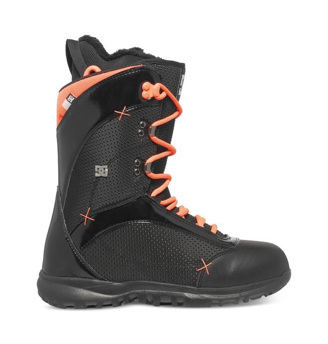 0 Women's Karma Snowboard Boots  ADJO200008 DC Shoes
