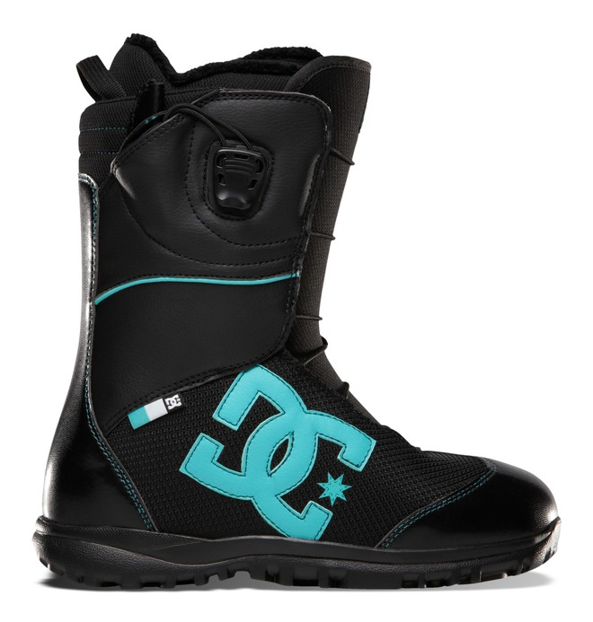 0 Women's Avour Snow Boots  ADJO300001 DC Shoes
