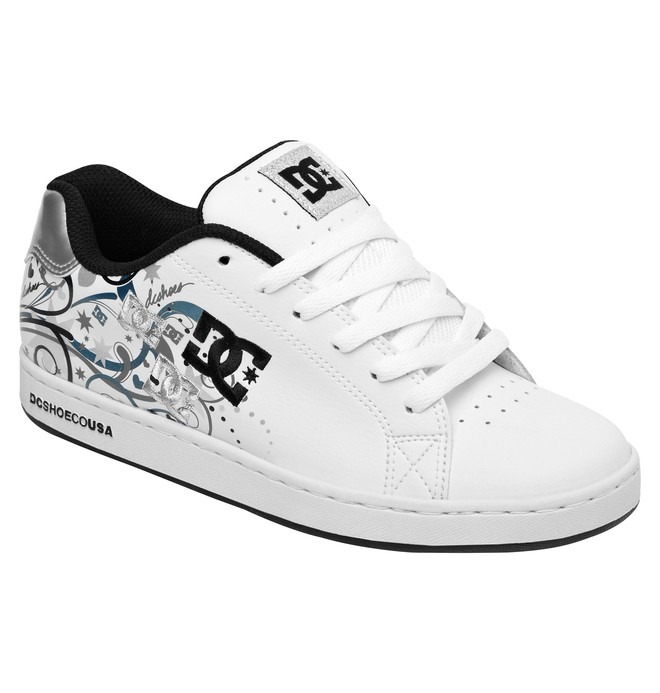 PIXIE STARBURST White ADJS100005