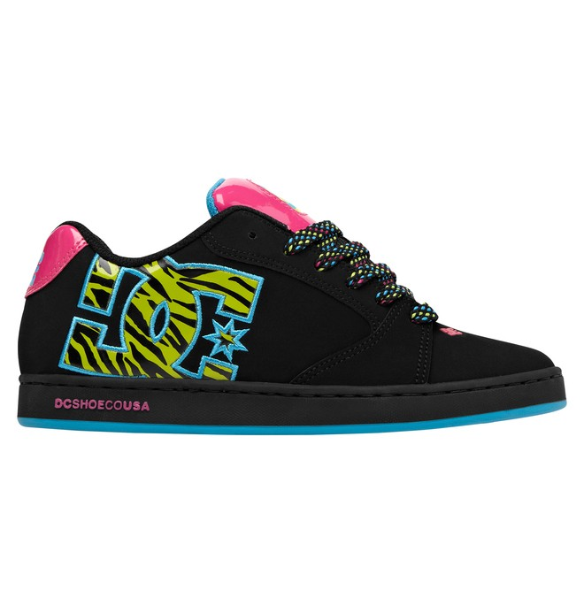 0 Women's Raif SE Shoes Black ADJS100012 DC Shoes