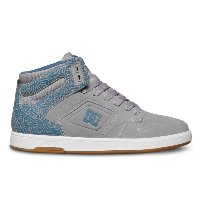 0 Nyjah High  ADJS100048 DC Shoes