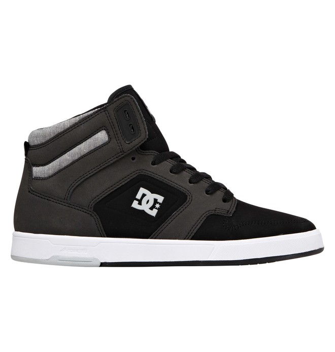 0 Women's Nyjah High Top Shoes  ADJS100048 DC Shoes