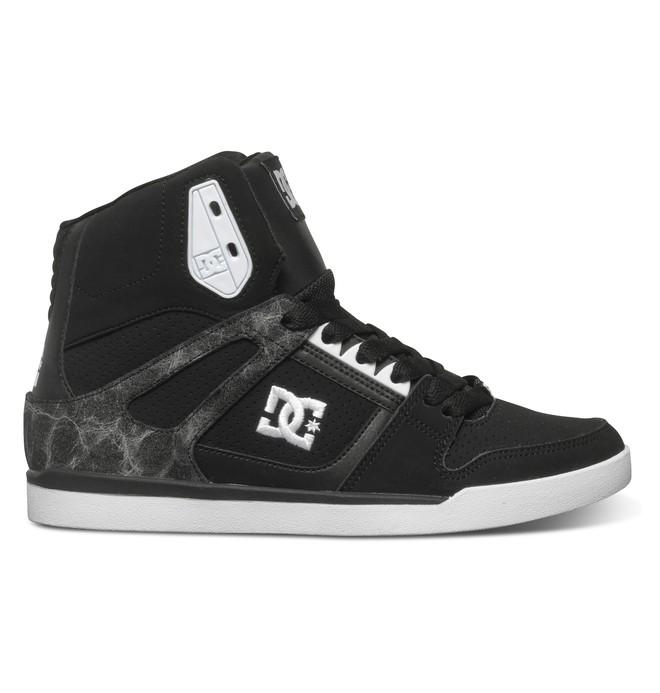 0 Rebound Slim SE - Chaussures montantes  ADJS100057 DC Shoes