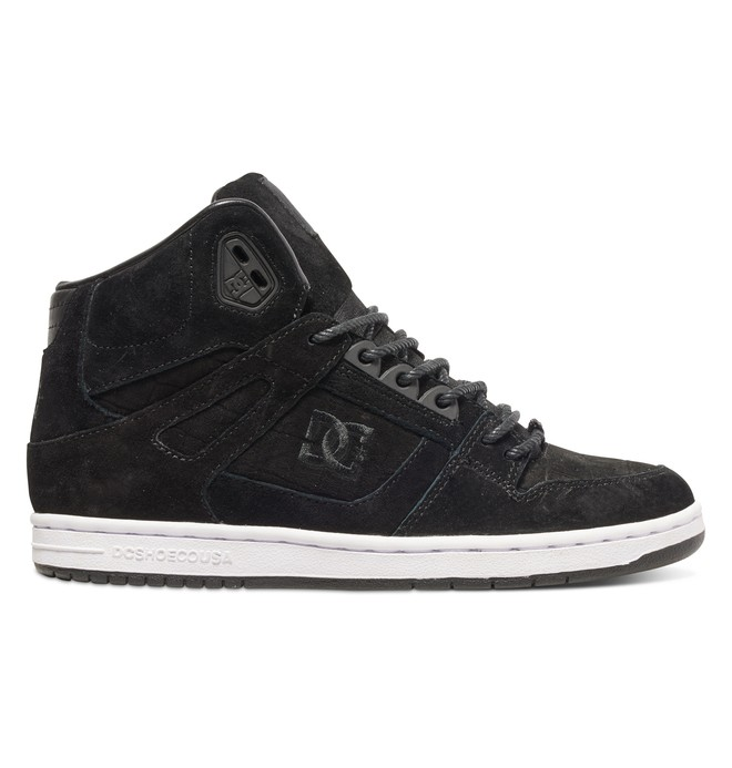0 Rebound XE - High-Top Shoes  ADJS100062 DC Shoes