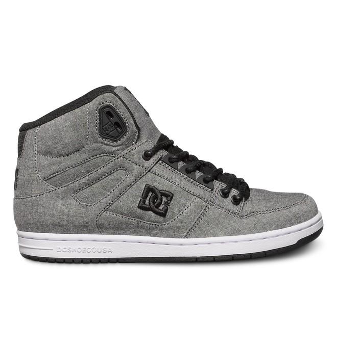 0 Women's Rebound High TX SE High Top Shoes  ADJS100065 DC Shoes