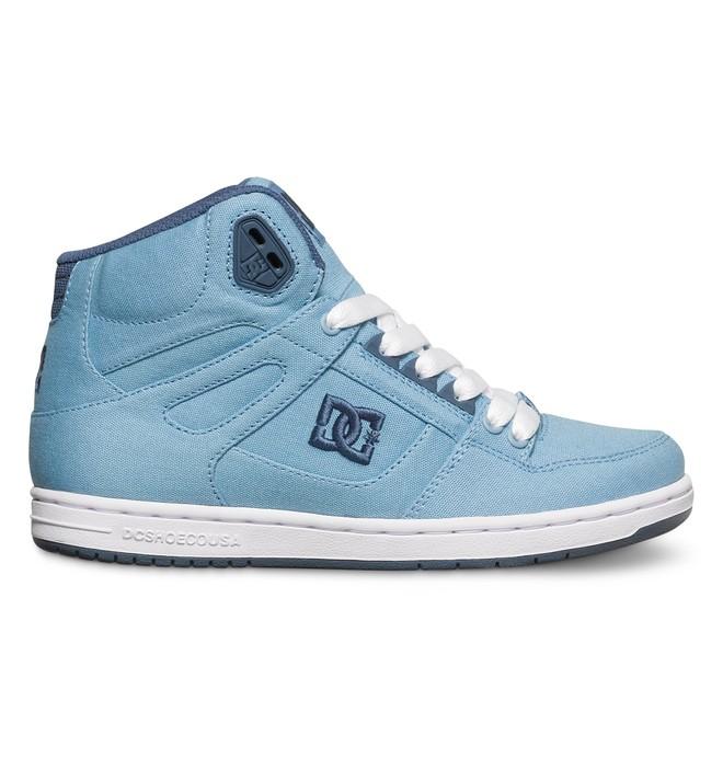 0 Rebound High TX  ADJS100067 DC Shoes