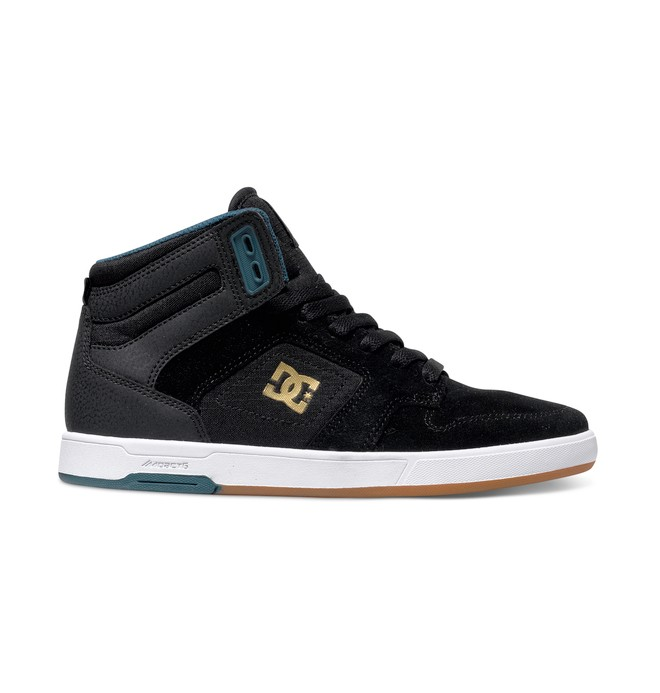 0 Women's Nyjah SE High Top shoes  ADJS100072 DC Shoes