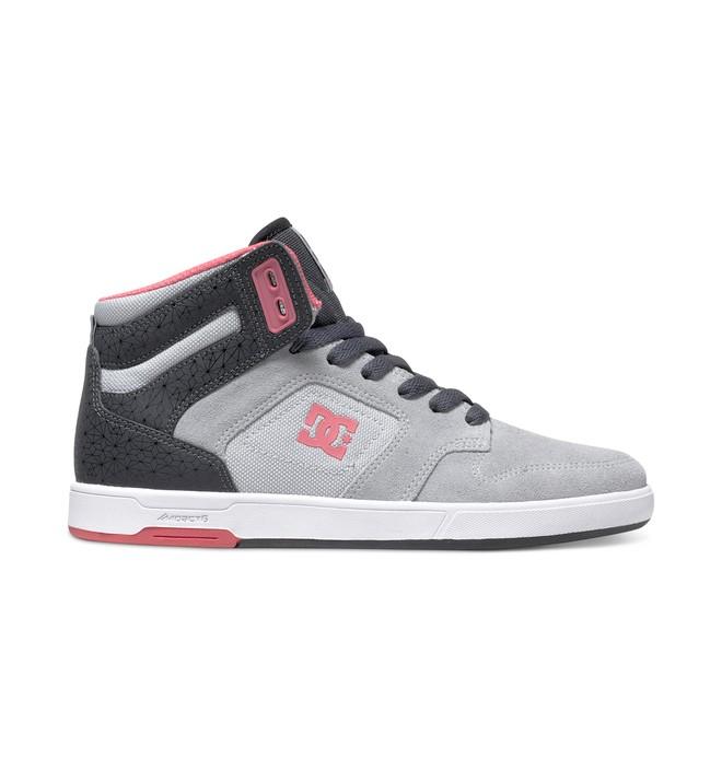 0 Nyjah SE - High-Top Shoes  ADJS100072 DC Shoes
