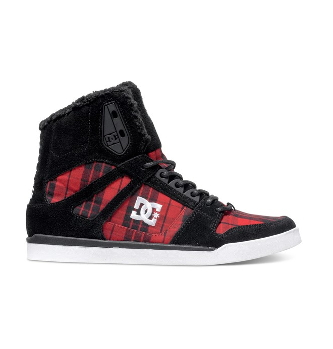 0 Rebound Slim WNT - Chaussures montantes  ADJS100073 DC Shoes