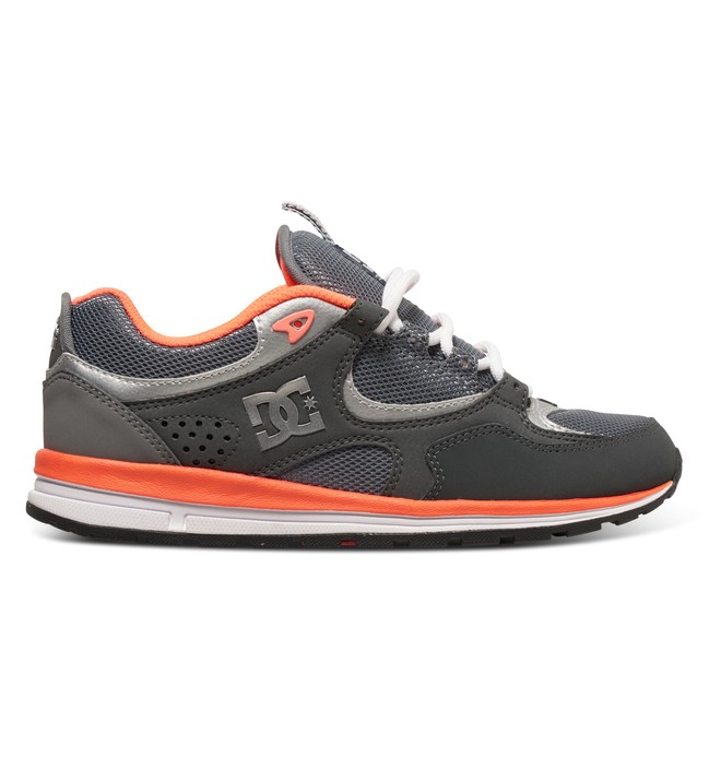 0 Kalis Lite - Shoes Grey ADJS100081 DC Shoes