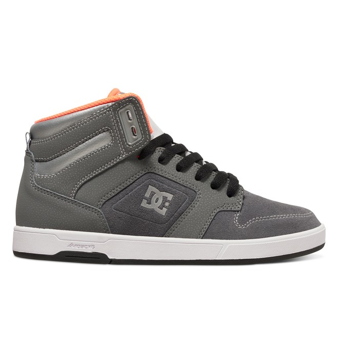 0 Argosy High SE - Chaussures  ADJS100095 DC Shoes