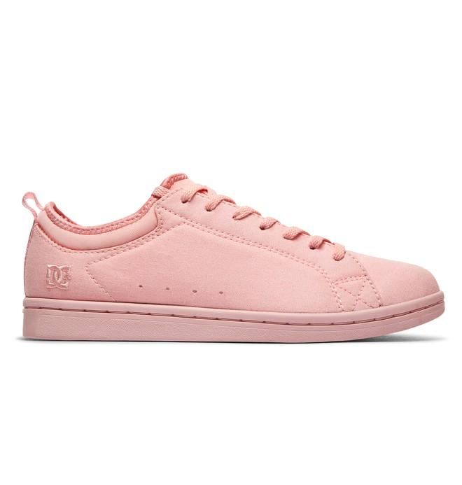 0 Magnolia TX - Shoes Pink ADJS100111 DC Shoes