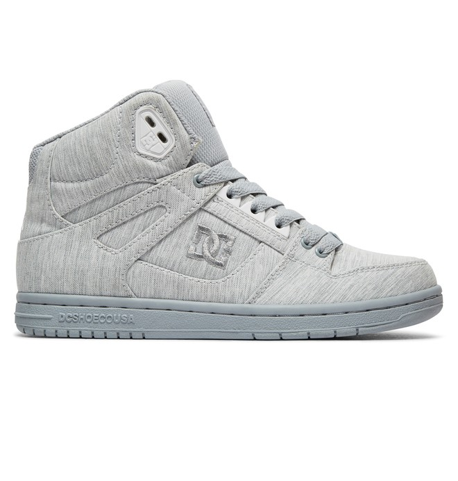 0 Pure TX SE - High-Top Shoes  ADJS100115 DC Shoes