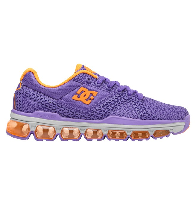 0 Women's PSI Shoes  Flex Shoes Purple ADJS200001 DC Shoes