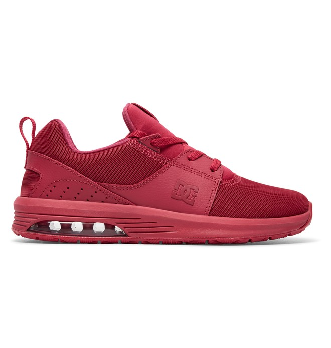 0 Heathrow IA - Baskets Rose ADJS200003 DC Shoes