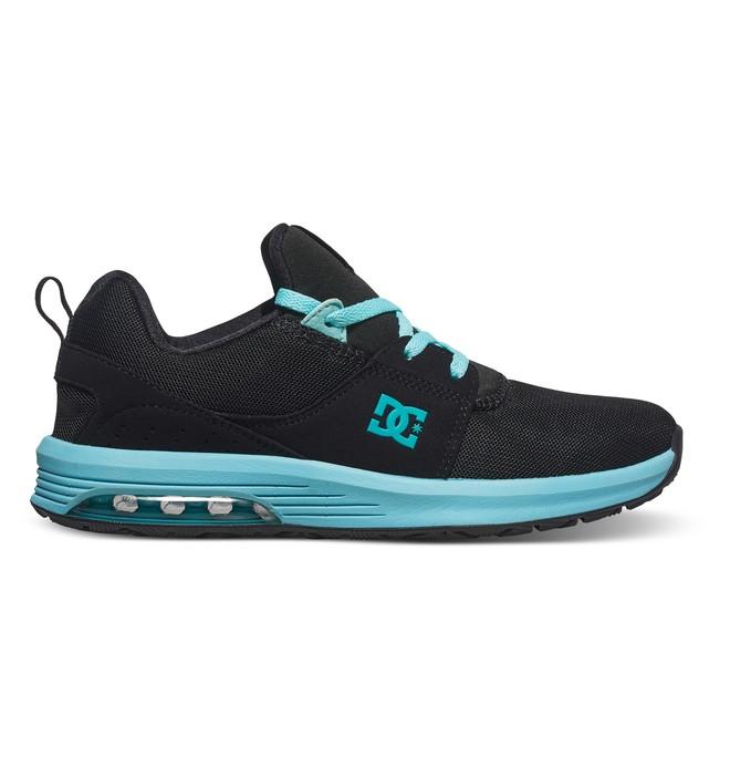 0 Heathrow Ia - Zapatos Negro ADJS200003 DC Shoes