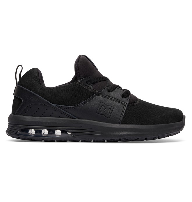 0 Heathrow IA - Zapatillas Negro ADJS200003 DC Shoes