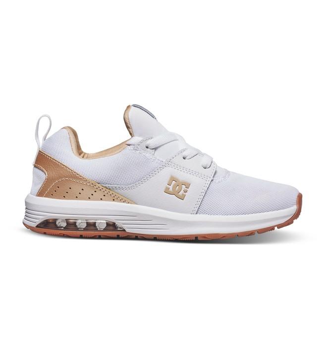 0 Heathrow IA - Zapatillas Blanco ADJS200003 DC Shoes