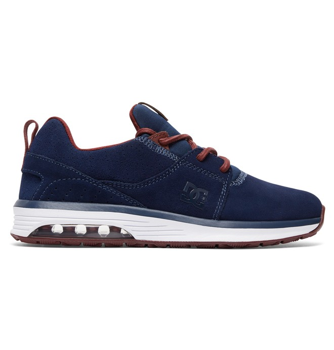 0 Heathrow IA SE - Zapatillas Azul ADJS200004 DC Shoes
