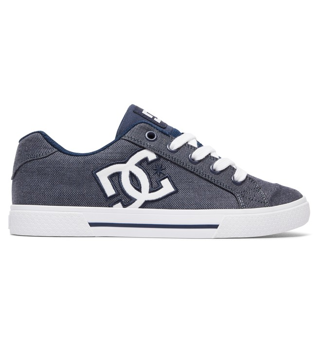 0 Chelsea TX SE - Zapatillas Azul ADJS300025 DC Shoes