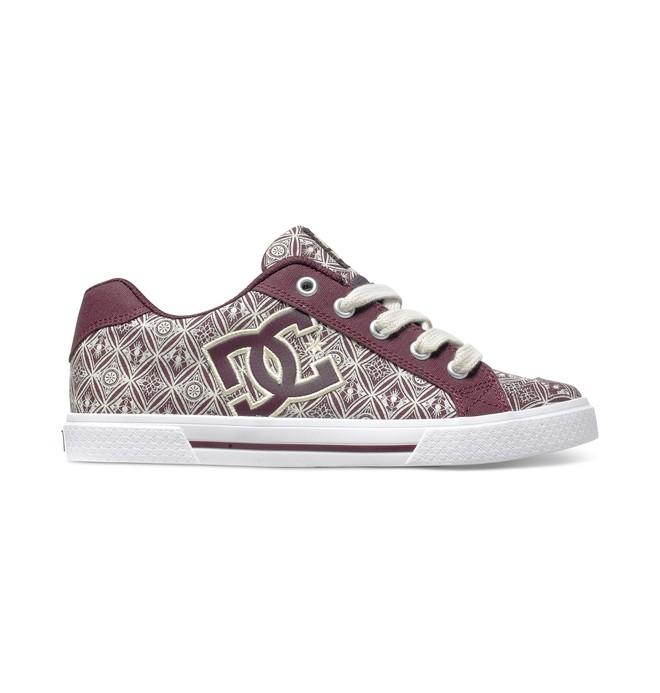 0 Women's Chelsea TX SE Shoes White ADJS300025 DC Shoes