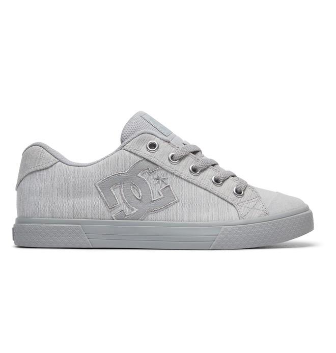 0 Chelsea TX SE - Zapatillas Gris ADJS300025 DC Shoes