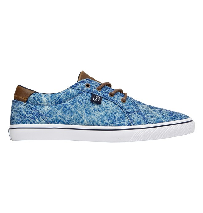 0 Council W TX  ADJS300028 DC Shoes