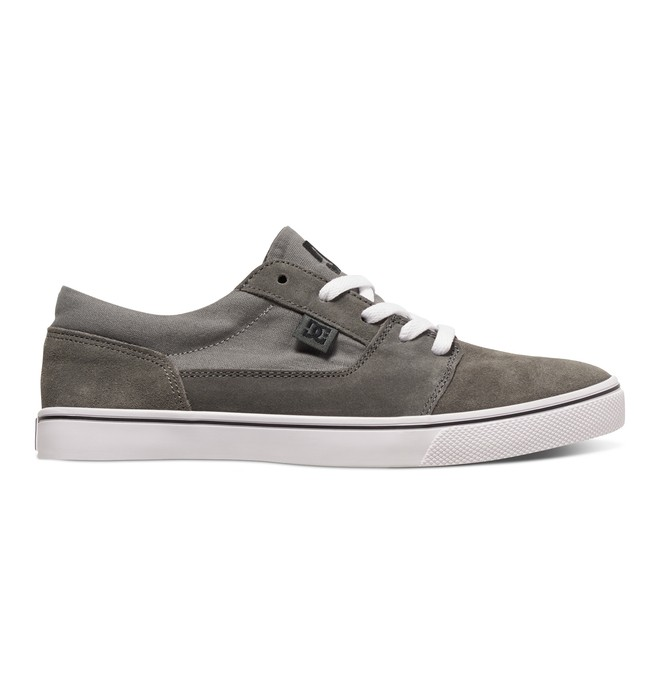 0 Women's Tonik W Shoes Grey ADJS300043 DC Shoes