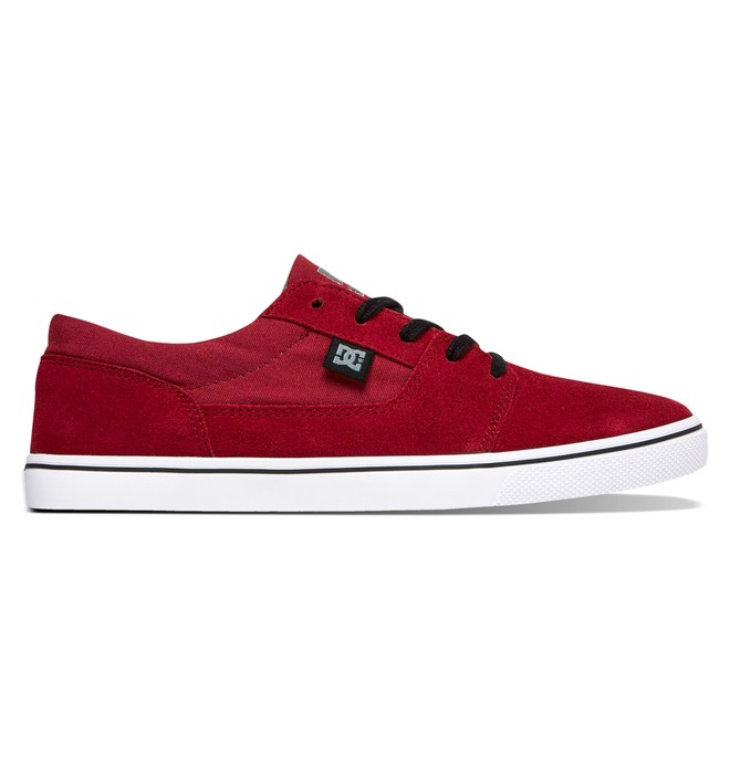 0 Women's Tonik W Shoes Red ADJS300043 DC Shoes