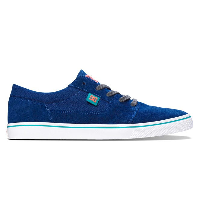 0 Women's Tonik W Shoes Blue ADJS300043 DC Shoes