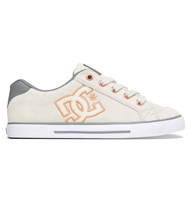 0 Chelsea SD Shoes Grey ADJS300047 DC Shoes