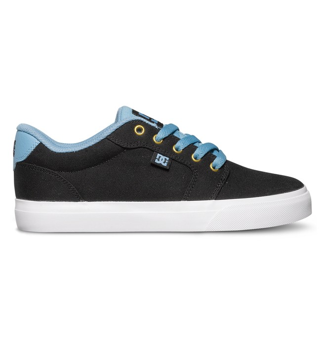 0 Women's Anvil TX Shoes  ADJS300049 DC Shoes