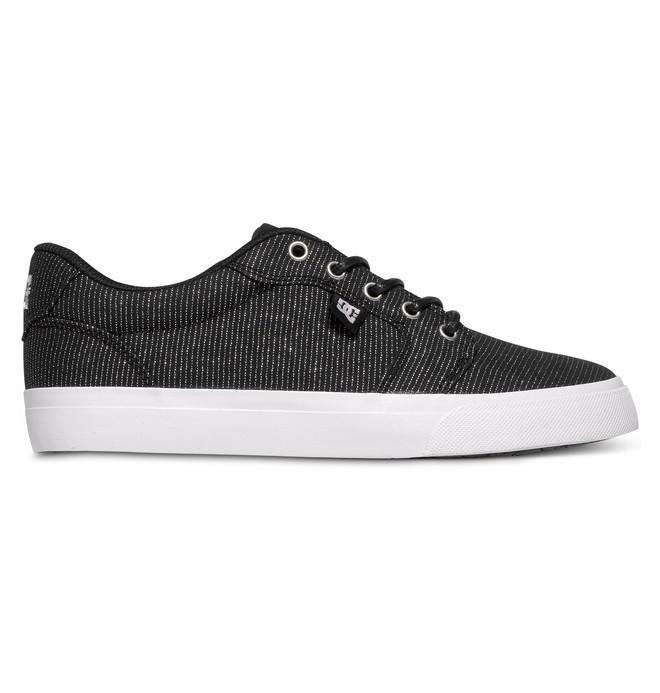 0 Women's Anvil TX SE Shoes  ADJS300050 DC Shoes