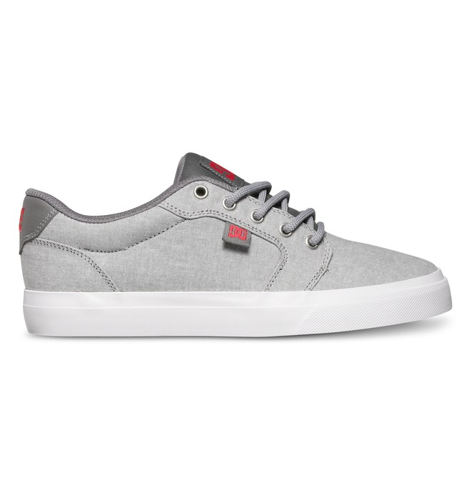 0 Anvil TX SE – Zapatillas bajas de skate  ADJS300050 DC Shoes