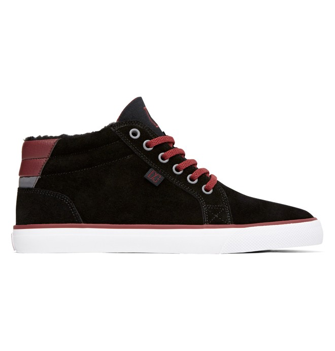 0 Council Mid Wnt  ADJS300064 DC Shoes