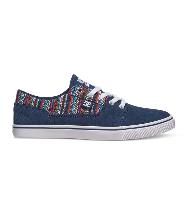0 Tonik W LE - Zapatos Azul ADJS300068 DC Shoes