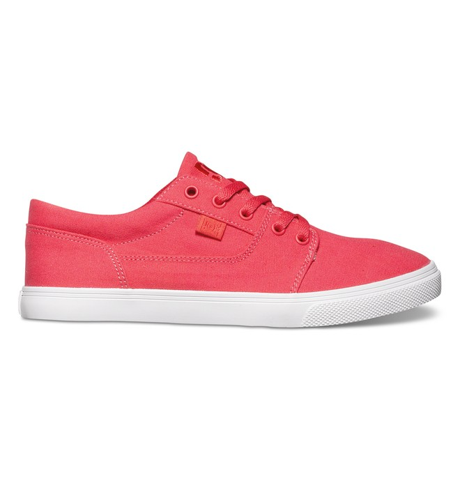 0 Tonik W TX - Low-Top Shoes Pink ADJS300069 DC Shoes