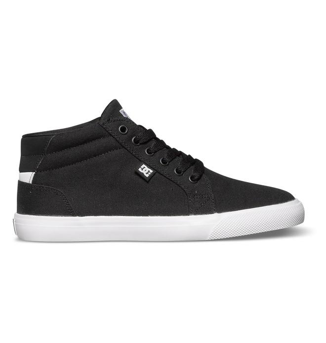 0 Women's Council Mid TX  ADJS300072 DC Shoes