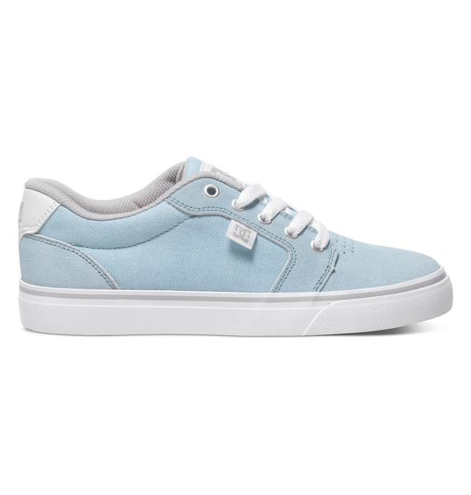 0 Women's Anvil Shoes  ADJS300073 DC Shoes