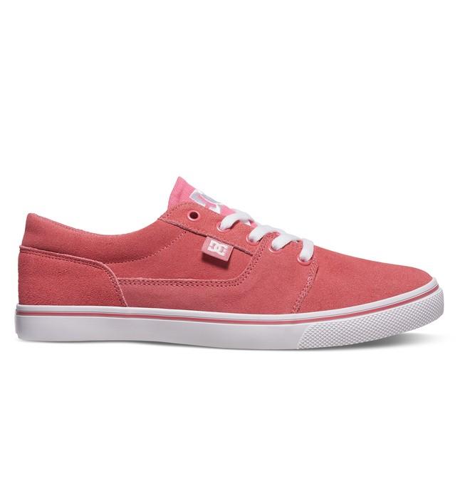 0 Tonik W SE - Zapatillas Marron ADJS300075 DC Shoes