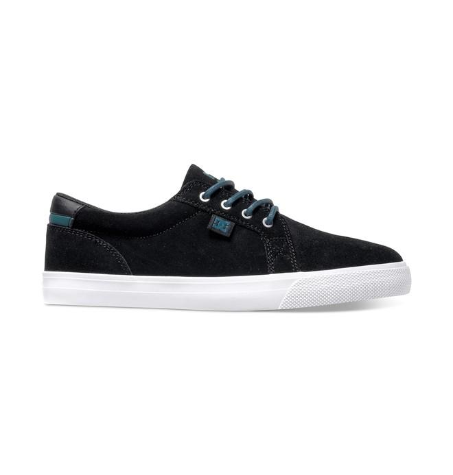 0 Women's Council SE Shoes  ADJS300076 DC Shoes