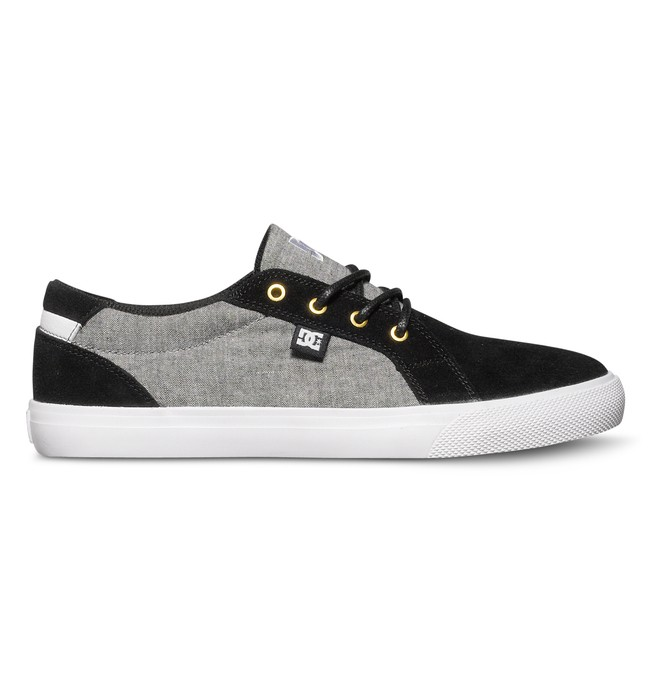 0 Council SE - Chaussures  ADJS300076 DC Shoes