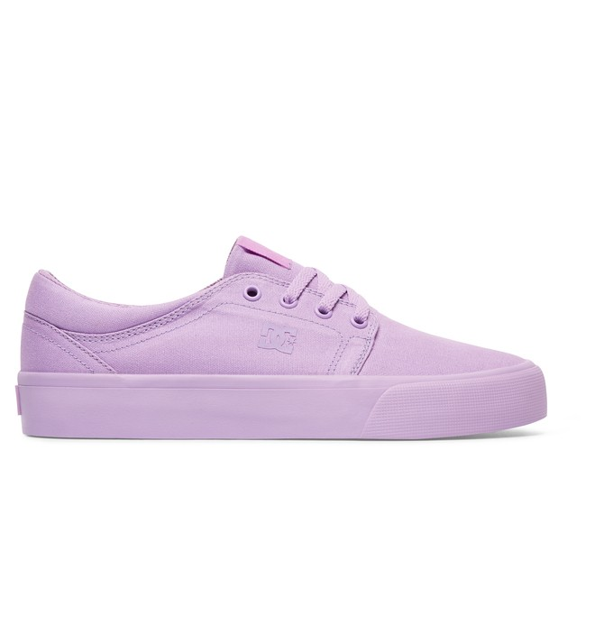 0 Trase TX - Shoes Purple ADJS300078 DC Shoes