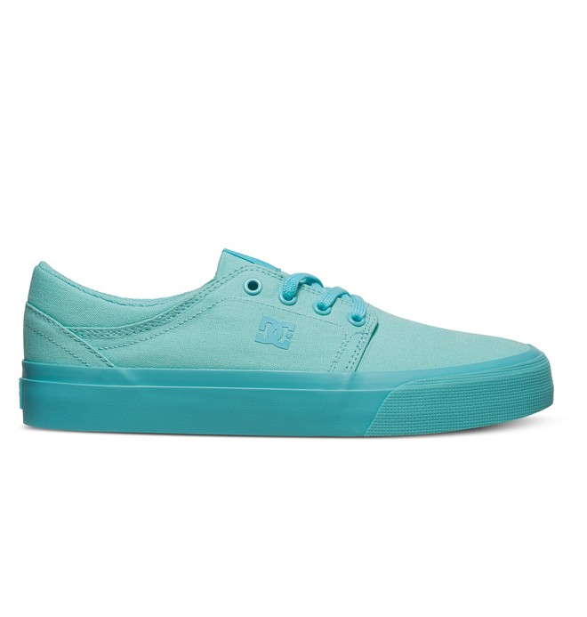 0 Trase TX - Low-Top Shoes Blue ADJS300078 DC Shoes