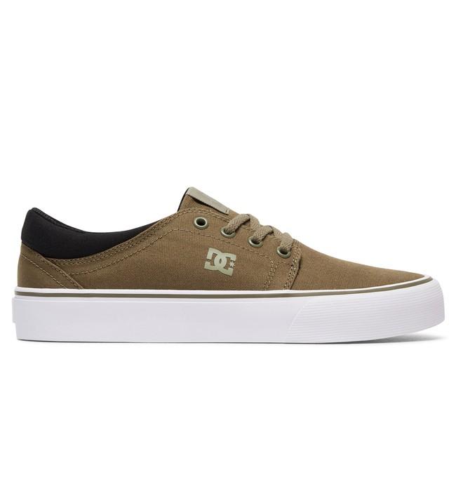 0 Trase TX - Zapatillas Verde ADJS300078 DC Shoes