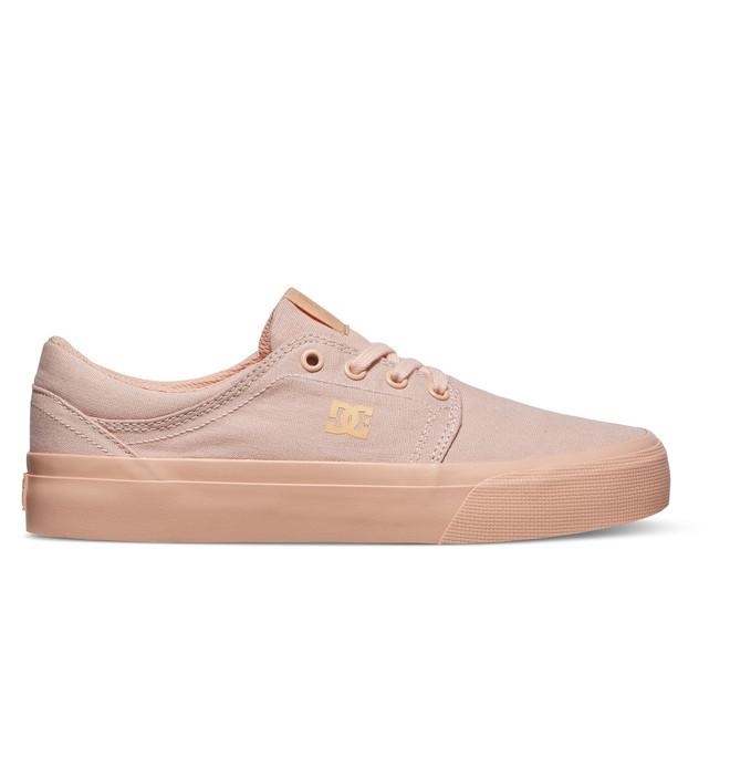 0 Trase TX - Zapatillas Naranja ADJS300078 DC Shoes