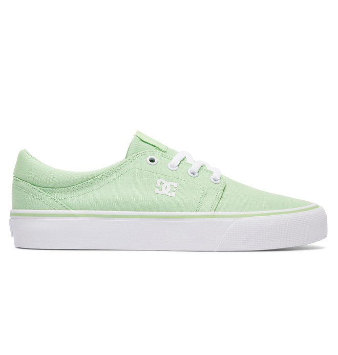 0 Trase TX - Zapatillas Verde ADJS300078 DC Shoes