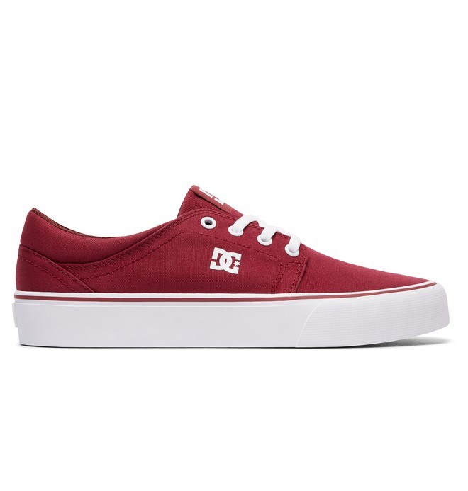 0 Trase TX - Zapatillas Rojo ADJS300078 DC Shoes