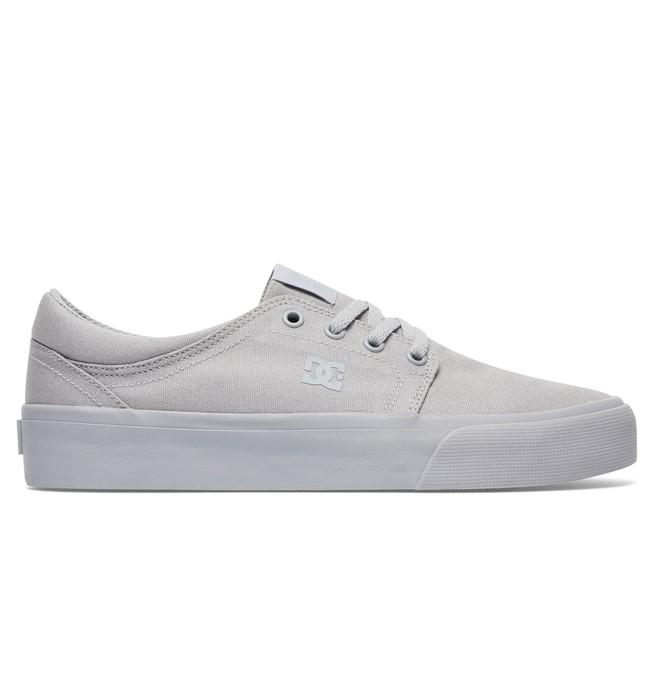 0 Trase TX - Zapatillas Gris ADJS300078 DC Shoes