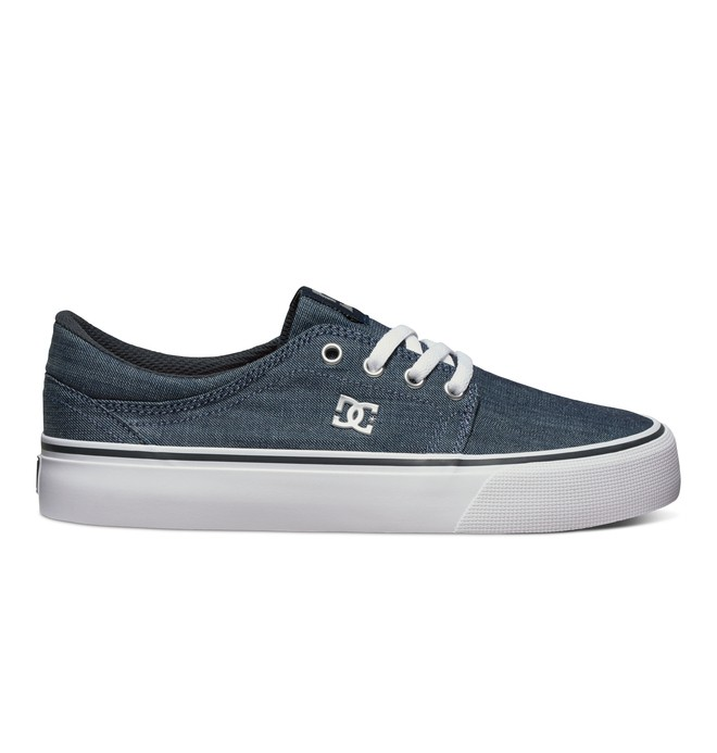 0 Trase TX SE - Low-Top Shoes Blue ADJS300080 DC Shoes